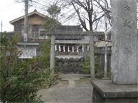 髙城神社熊野神社