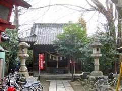 奴伊奈利神社