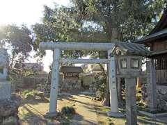 大栄神社境内社