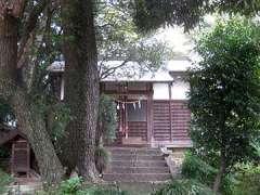 大塚熊野神社