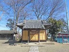小曽根神社
