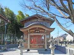 玉井春日神社