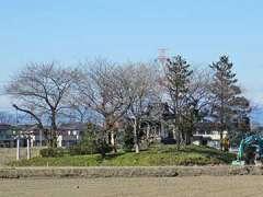 玉井浅間神社