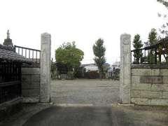 金錫寺山門