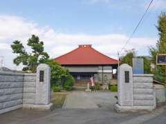 円能寺山門