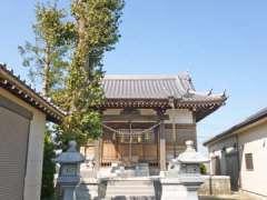 花和田香取神社