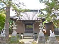 樋野口稲荷神社