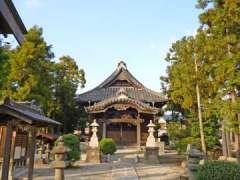 彦川戸香取神社