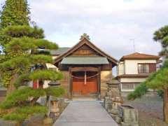 彦音香取神社