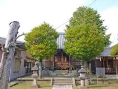 上口香取神社