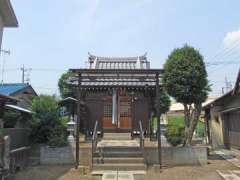 大廣戸香取神社