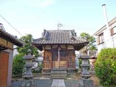 三九稲荷神社