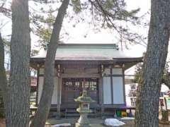 笹塚日枝神社