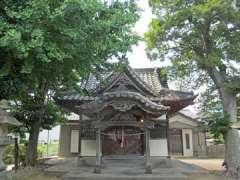 新和稲荷神社