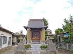 鎌倉稲荷神社