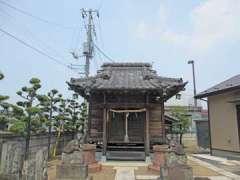 徳島稲荷神社