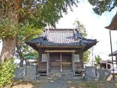 高須香取神社