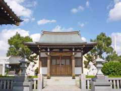久兵衛稲荷神社
