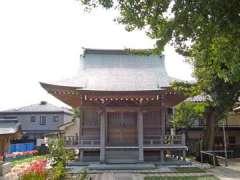 三福神社社殿