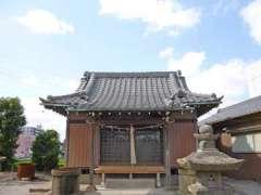 下新田稲荷神社