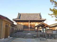 高富蕎高神社