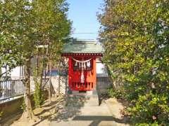 耕地稲荷神社