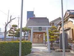 采女女体神社