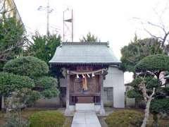 仁蔵天神社