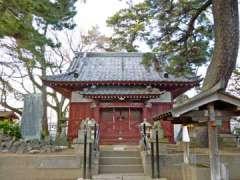 丹後稲荷神社