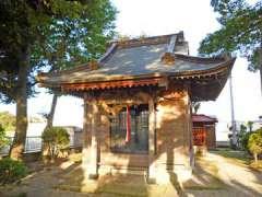 谷中稲荷神社