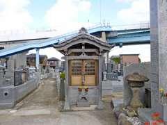 円福寺大師堂