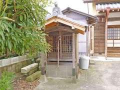 金蔵寺大師堂