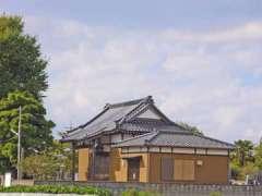 明王院地蔵堂