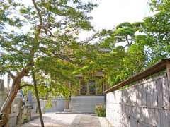 正円寺本堂