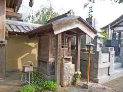 正円寺大師堂