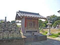 真福寺大師堂
