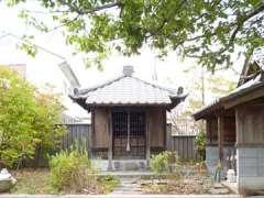 玉蔵院地蔵堂
