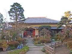 高応寺本堂