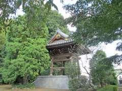 法臺寺鐘楼