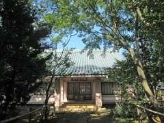 瀧見観音本堂