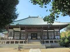 普光明寺本堂