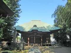 普光明寺地蔵堂
