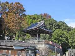 地福寺鐘楼