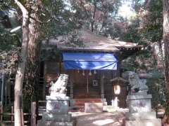清龍寺山門