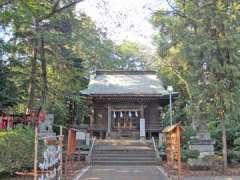 片山氷川神社