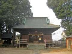野火止神明神社