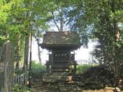 武野神社境内社