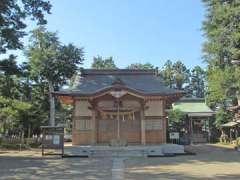 大和田氷川神社