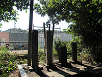 恵山玄忠供養塔