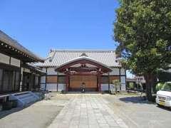 金剛寺本堂